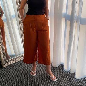 Plazo Pants